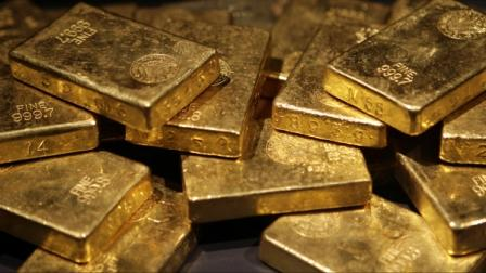 Нефтяные деньги потекли в золото