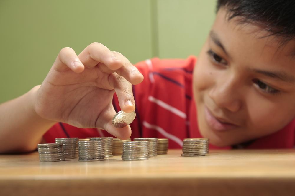 Американский детский садик начал использовать криптовалюту