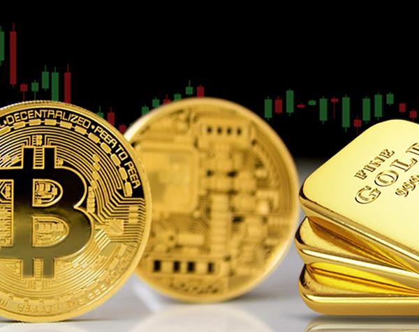 В Великобритании создали блокчейн-платформу для торговли золотом