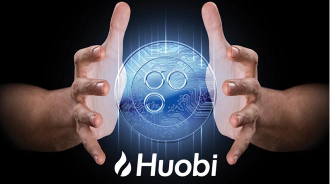 Huobi создает свою ячейку Коммунистической партии
