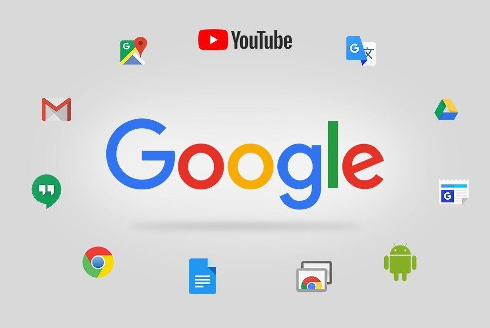 «Google»: инвестируйте в лидера и добивайтесь успеха вместе с ним